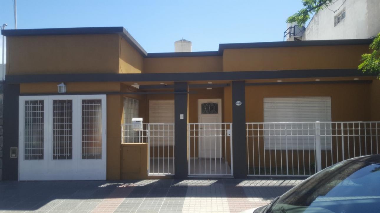 Venta de Casa 3 ambientes en Tres De Febrero Villa Bosch