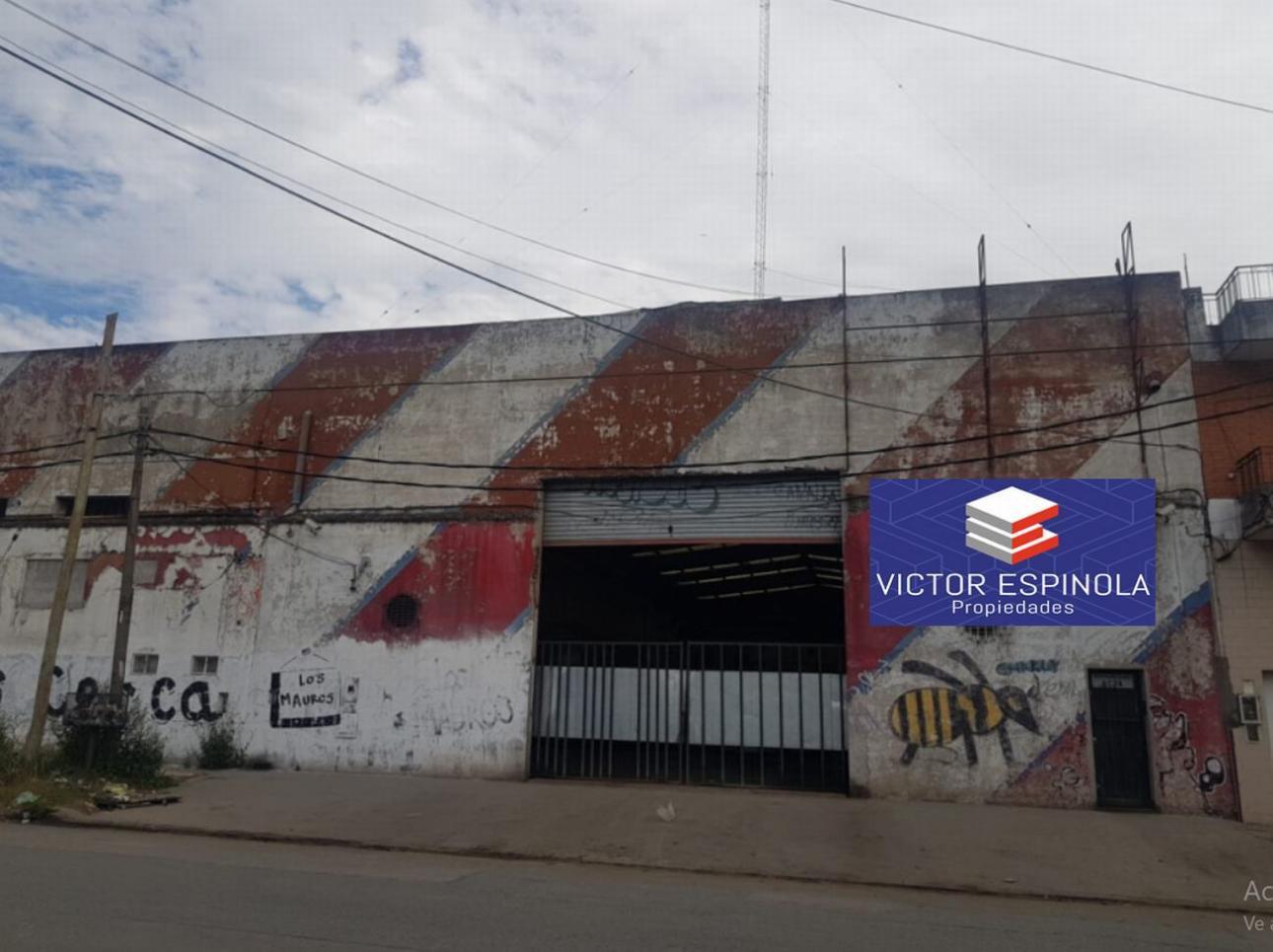 Alquiler de Galpón Más de 500 mts. en General San Martín San Martín