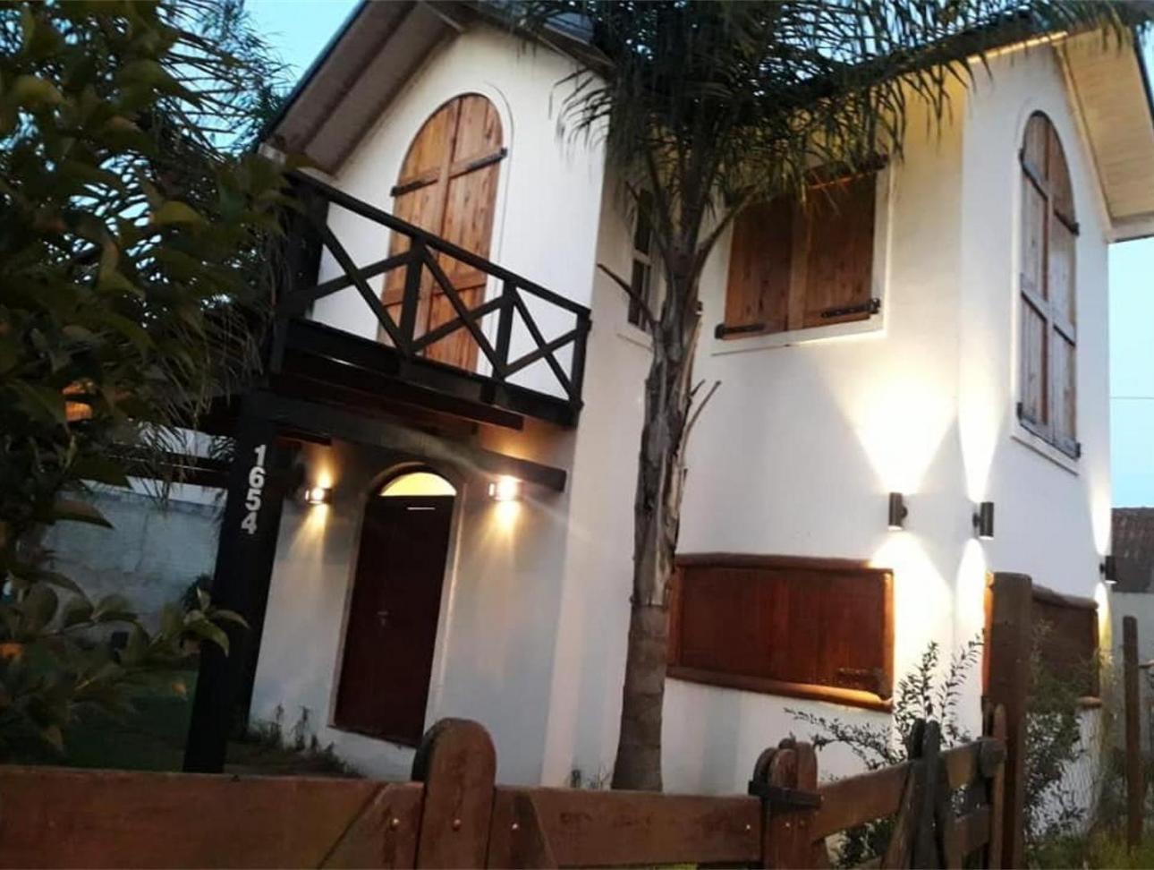 Venta de Chalet 4 ambientes en Pilar Pilar