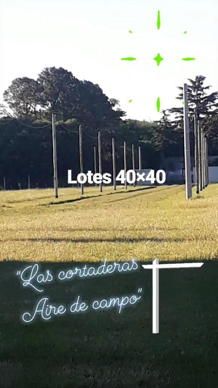 Venta de Lote Más de 500 mts. en Chivilcoy Chivilcoy