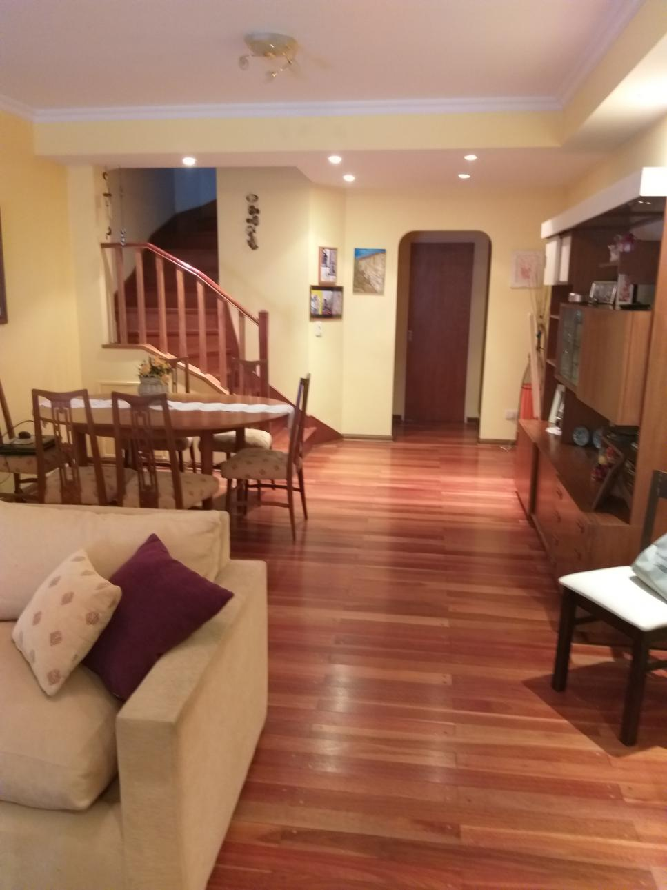 Venta de Duplex 4 ambientes en Vicente López Olivos