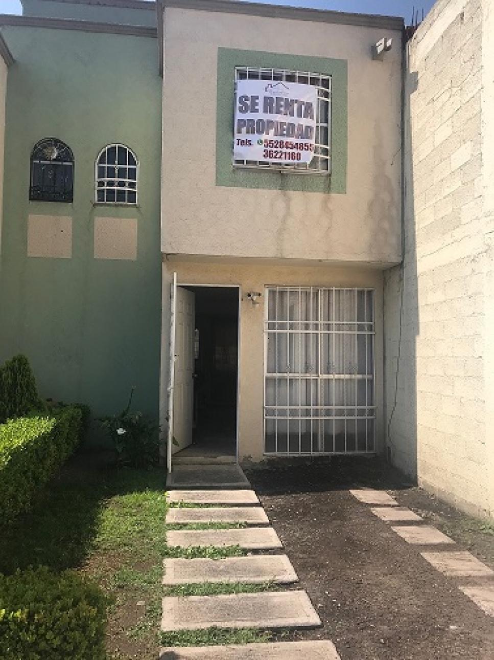 GRUPO CONFIANZA, Renta de Casa en Fraccionamiento Los Álamos II   Melchor Ocampo
