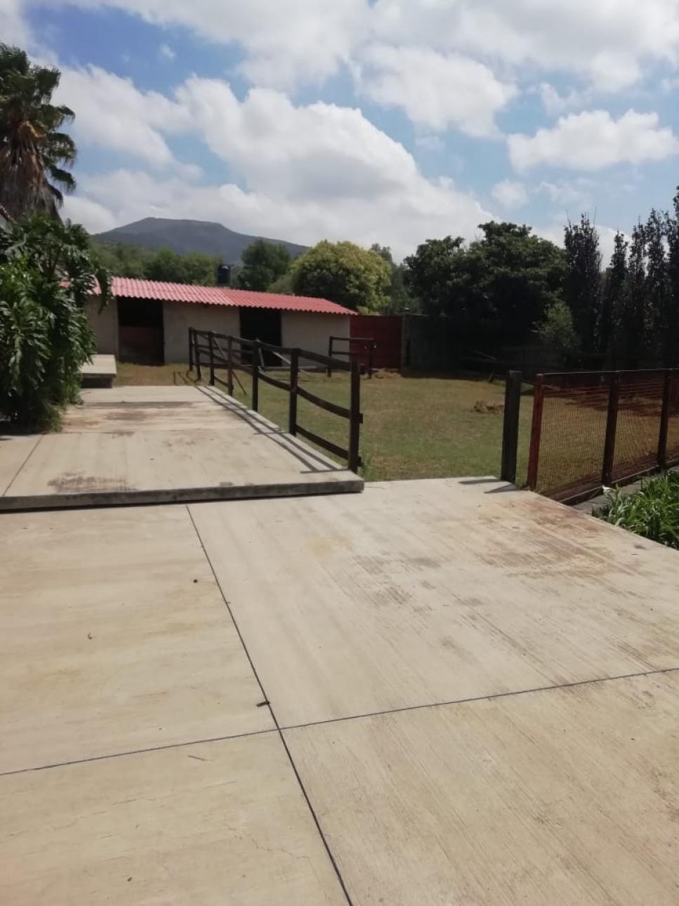 GRUPO CONFIANZA, Renta de Casa en Pueblo Santa Cruz   Tepotzotlán