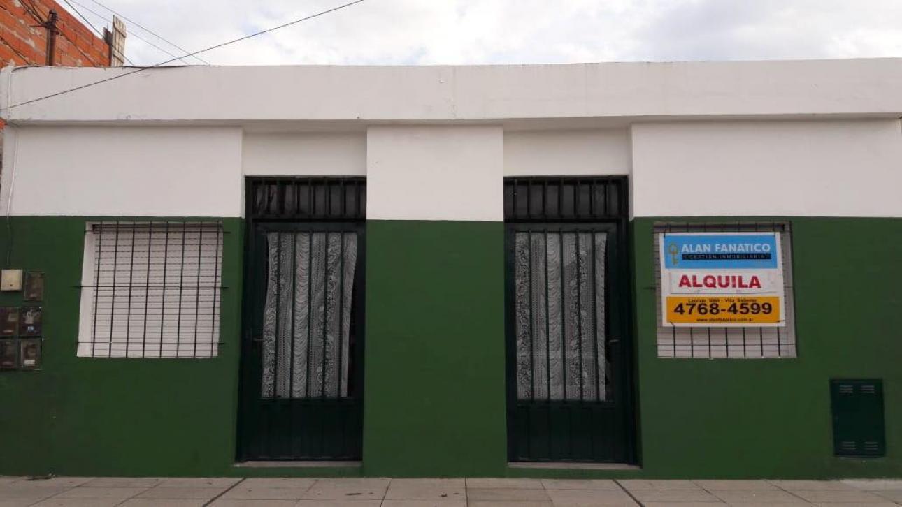 Alquiler de Local 60 a 100 mts. en General San Martín Billinghurst