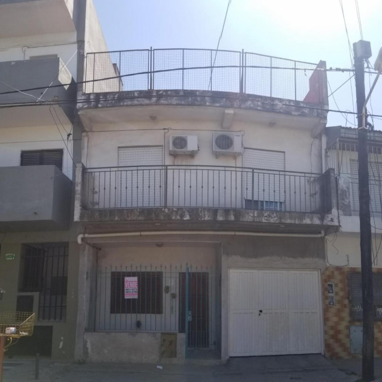 Venta de Casa 4 ambientes en La Matanza Villa Celina
