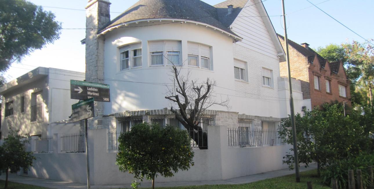 Venta de Casa 4 ambientes en San Isidro Martínez