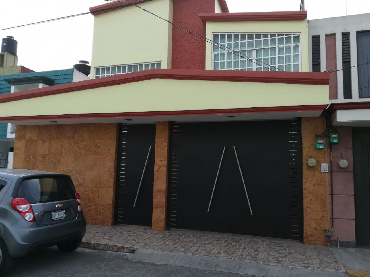 Alquiler de Casa en Pueblo La Loma   Tlalnepantla de Baz