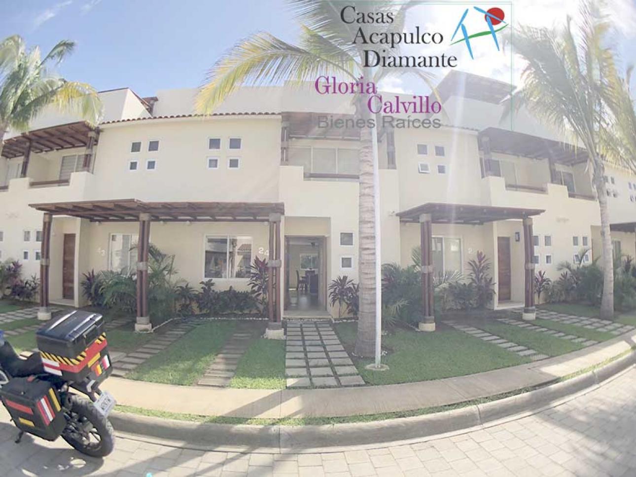 Venta de Casa 3 recamaras en Acapulco Alfredo V Bonfil