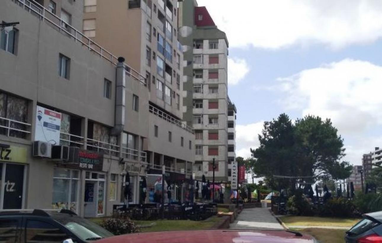 Venta de Departamento 2 ambientes en Pinamar