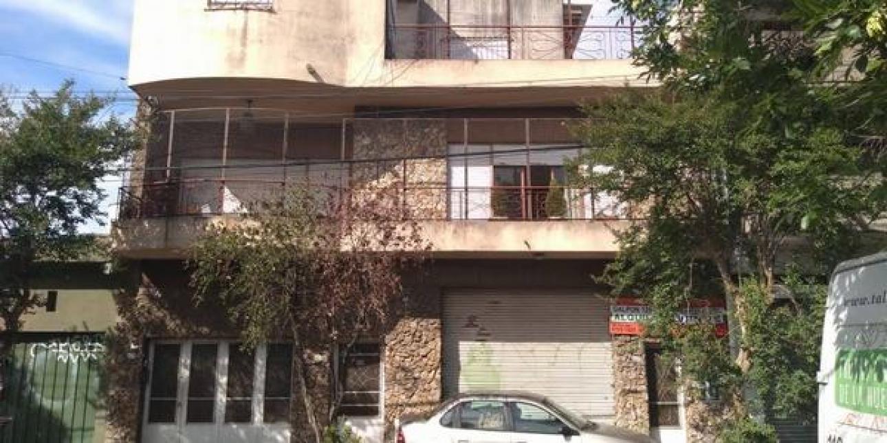 Venta de Casa 3 ambientes en General San Martín Tropezón