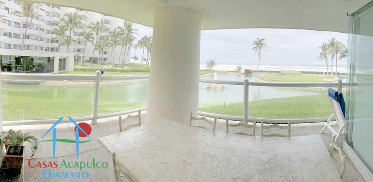 Casas Acapulco Diamante, Venta de Departamento en Fraccionamiento Playa Diamante   Acapulco