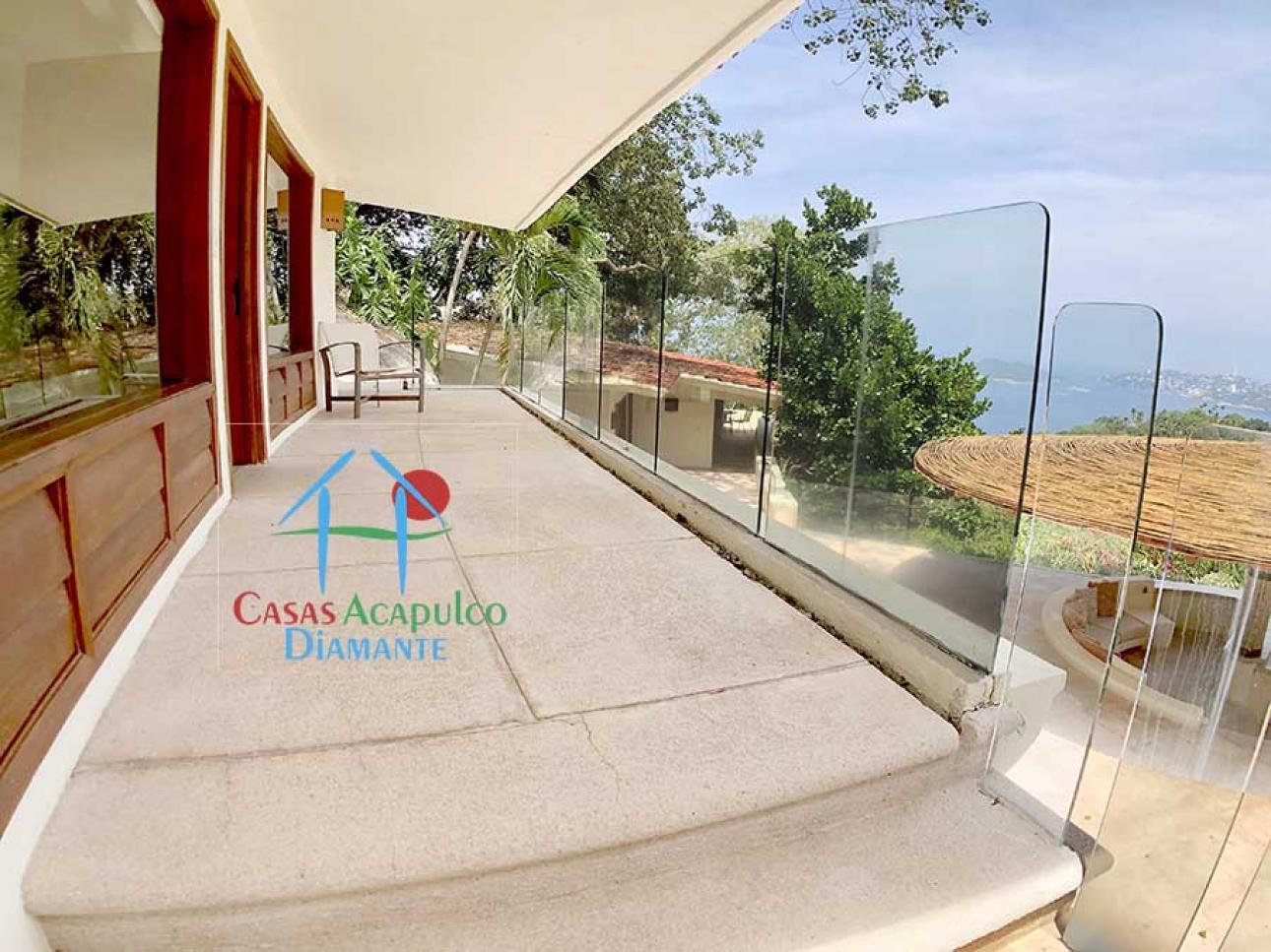 Casas Acapulco Diamante, Venta de Casa en Fraccionamiento Las Brisas 1   Acapulco