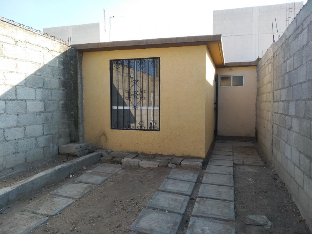Venta de Casa 1 recamara en San Juan del Río Fraccionamiento Hacienda San Juan