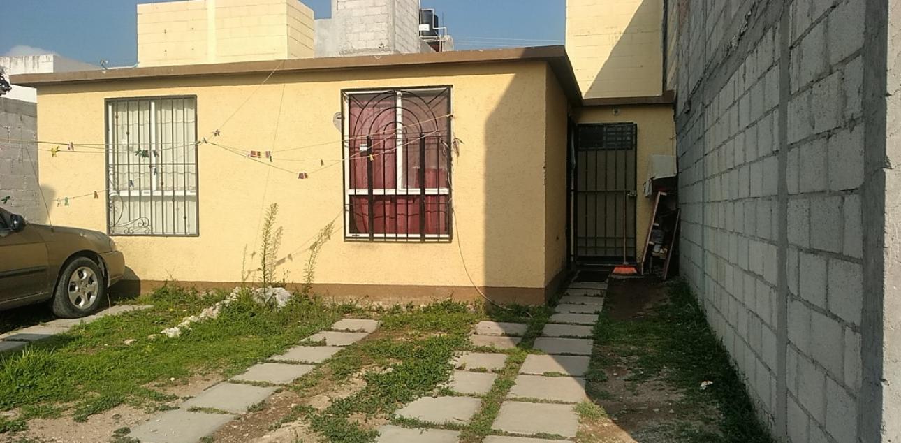 Constructora Trejo /Trejo Bienes Raíces., Venta de Casa en Fraccionamiento Hacienda San Juan   San Juan del Río