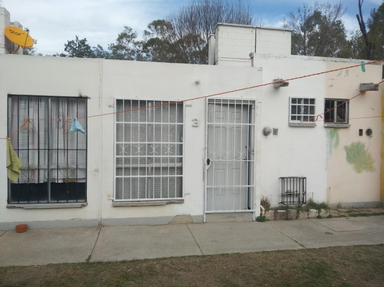 Venta de Casa en Condominio La Rueda   San Juan del Río