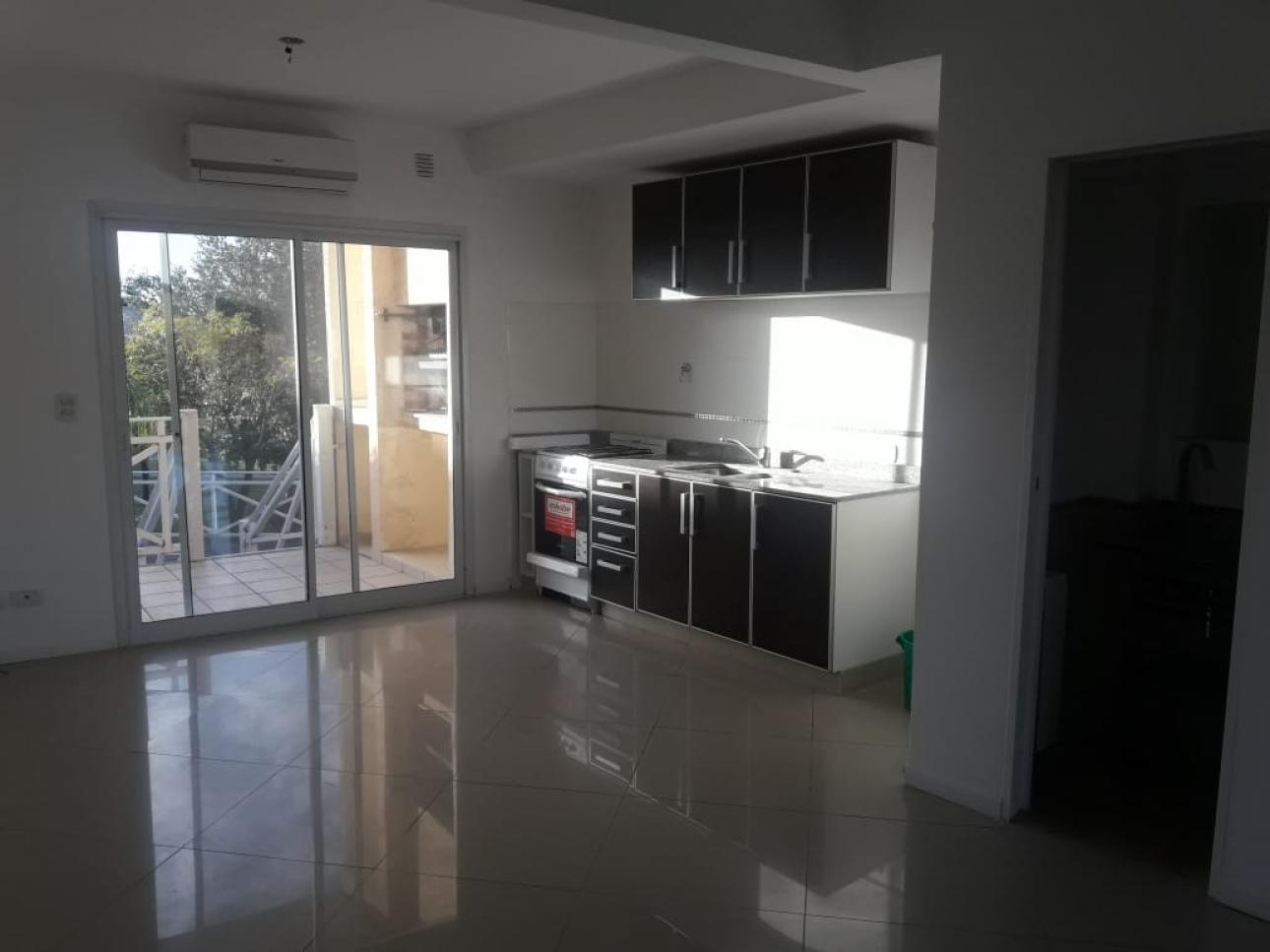 Alquiler de Departamento 2 ambientes en Pilar Pilar