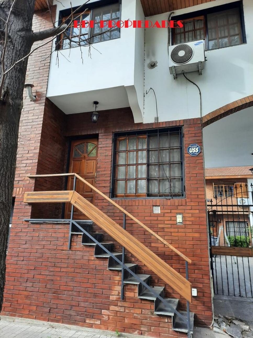 Venta de Duplex 4 ambientes en General San Martín Villa Ballester