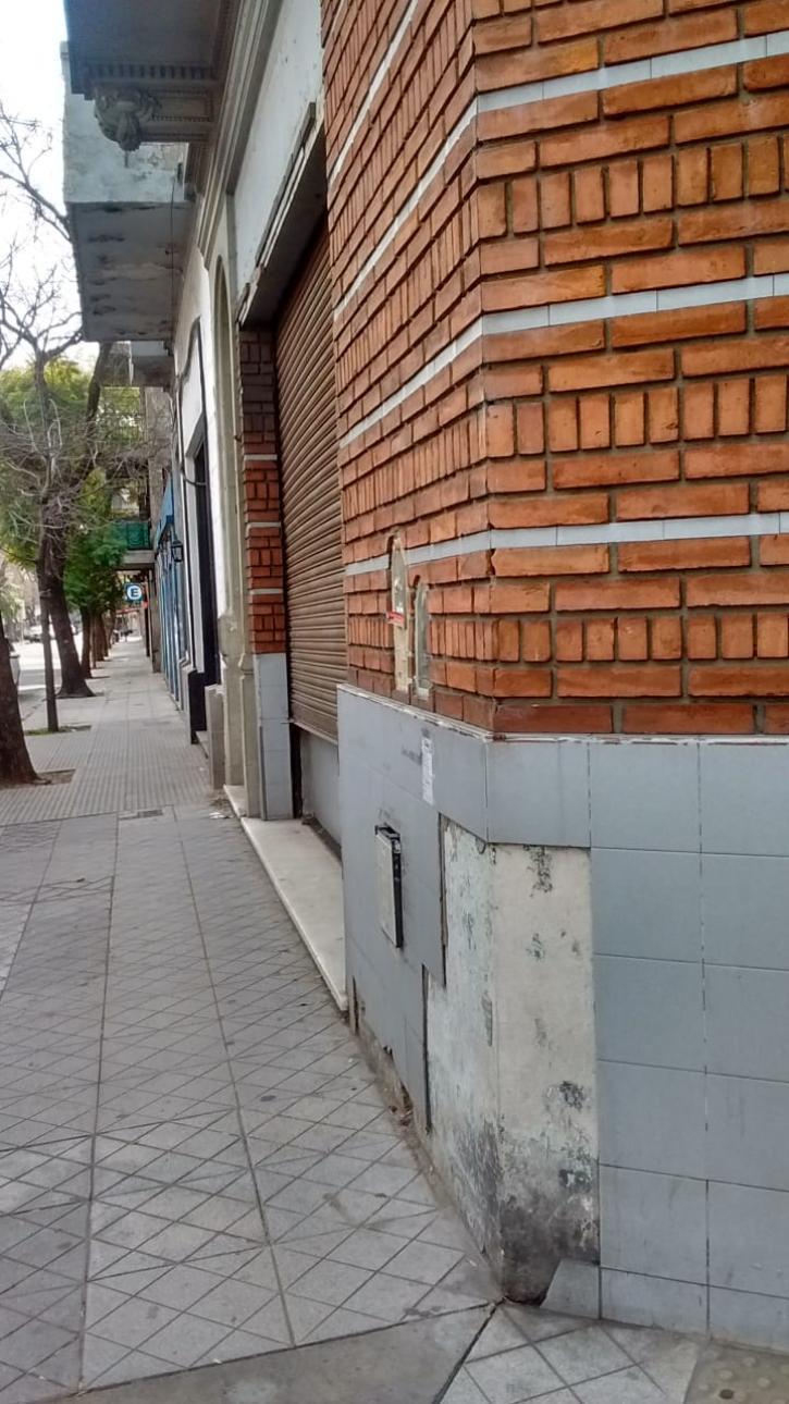 Alquiler de Local Más de 100 mts. en San Cristobal