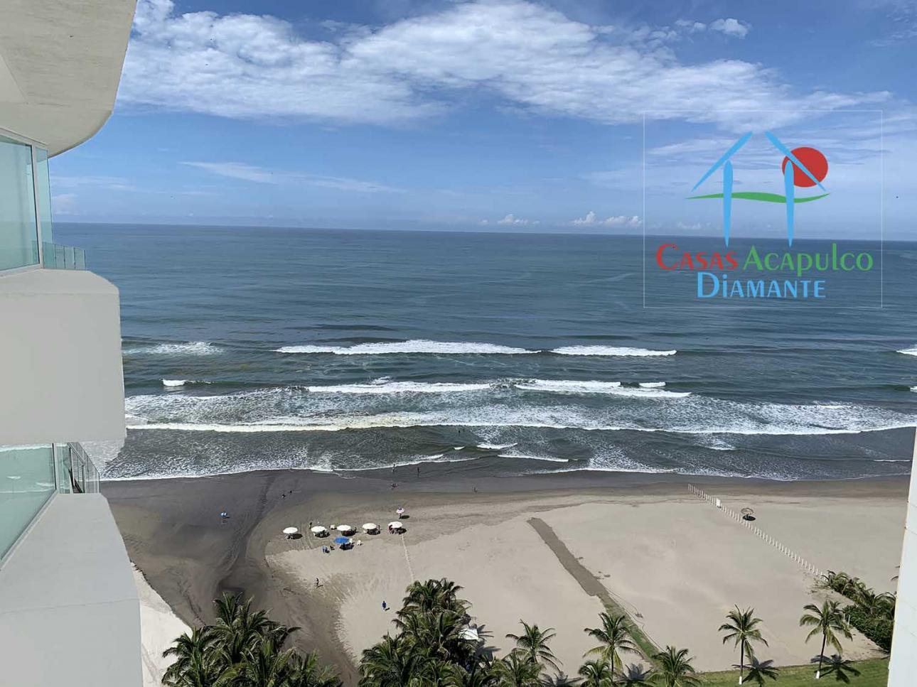 Alquiler de Departamento 3 recamaras en Acapulco Granjas del Marqués