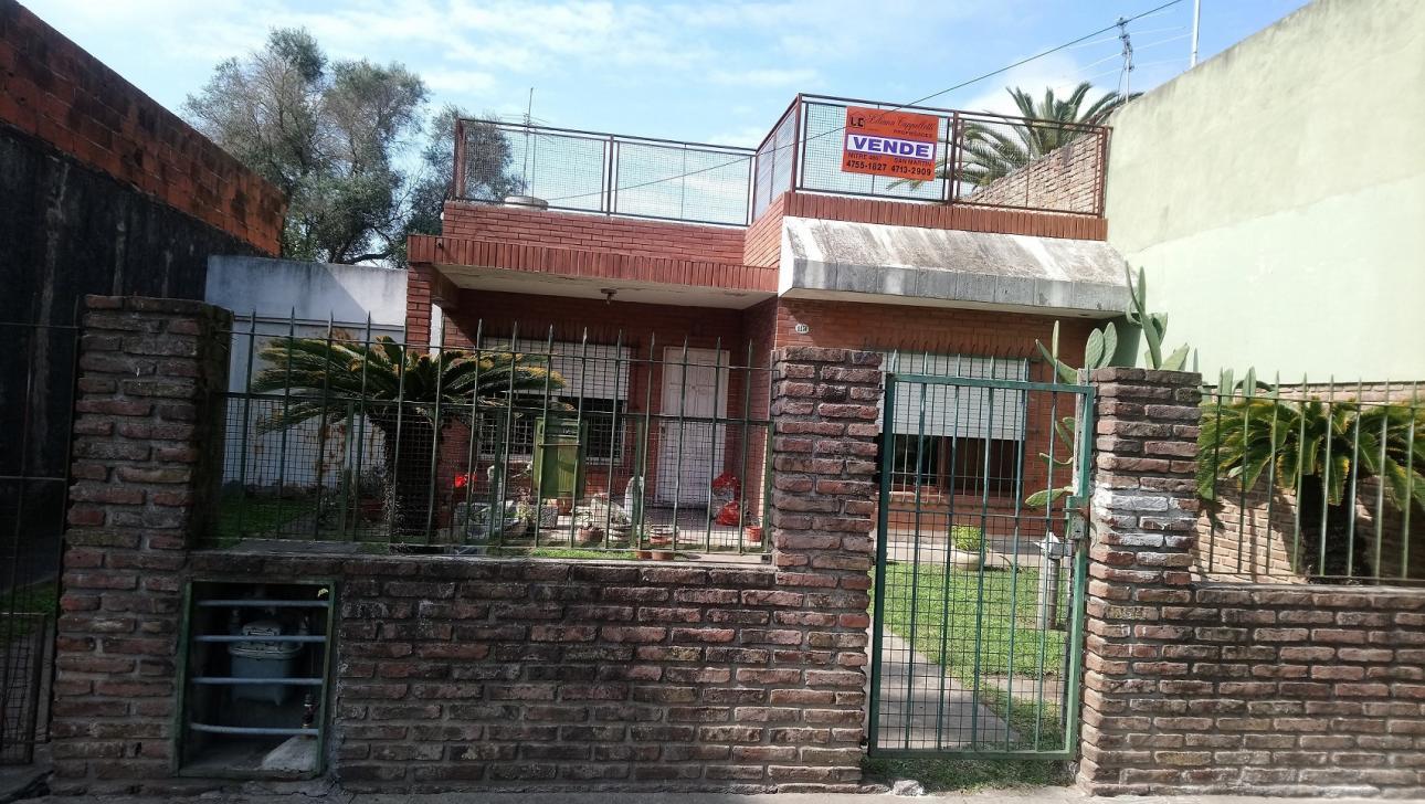 Venta de Chalet 3 ambientes en General San Martín Loma Hermosa