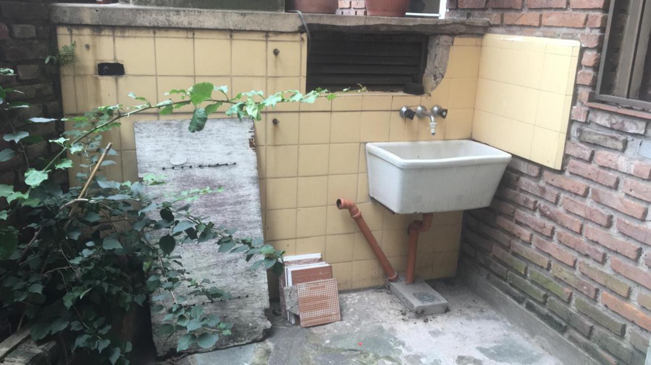 Alquiler de Departamento 1 ambiente en Belgrano Belgrano C