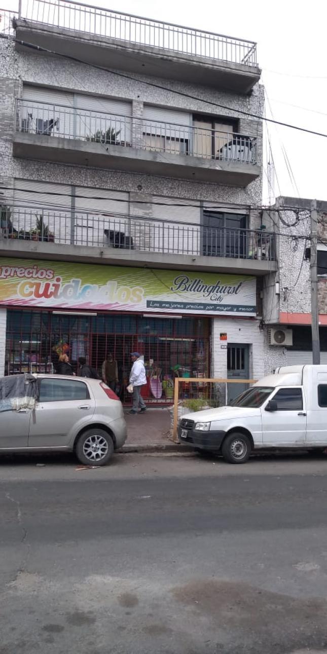 Venta de Departamento 2 ambientes en General San Martín Billinghurst