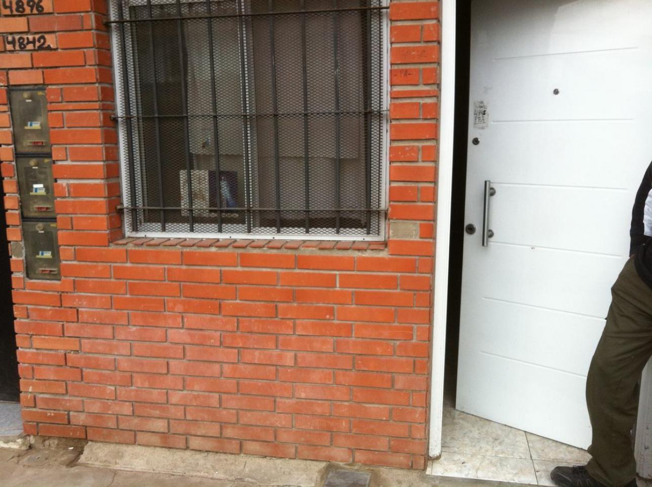 Venta de Departamento 1 ambiente en La Matanza Villa Luzuriaga