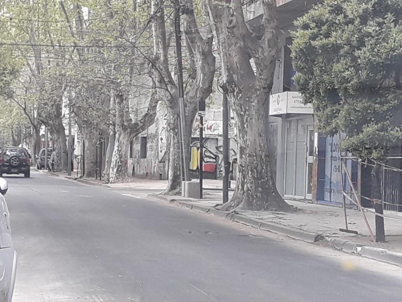 Venta de Lote Hasta 200 mts. en General San Martín San Martín (Centro)