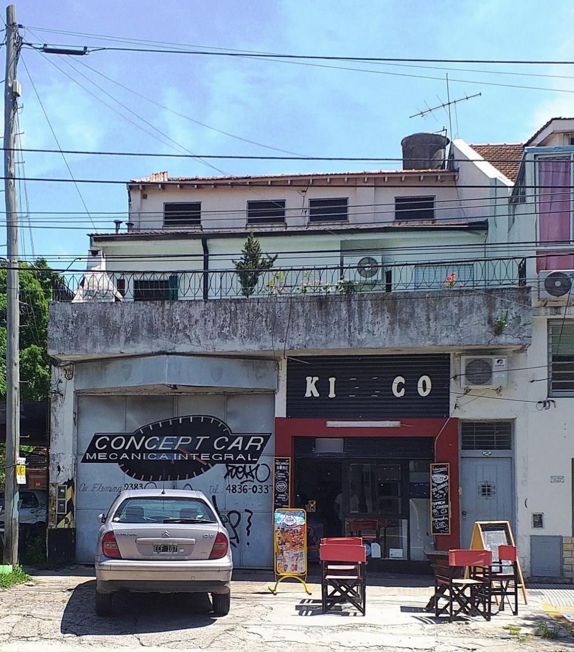 Venta de Loc. con vivienda Indistinto en San Isidro Martínez