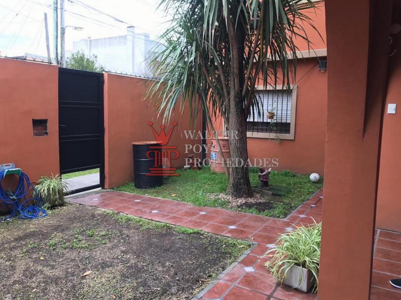 Venta de Casa 4 ambientes en Quilmes Quilmes