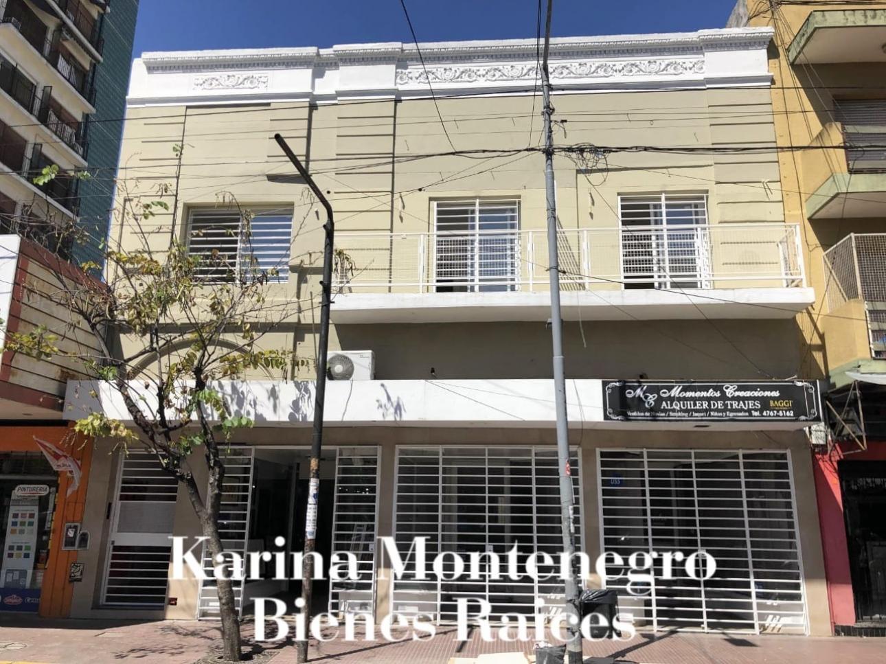 Alquiler de Local Entre 30 y 60 mts. en General San Martín Villa Ballester