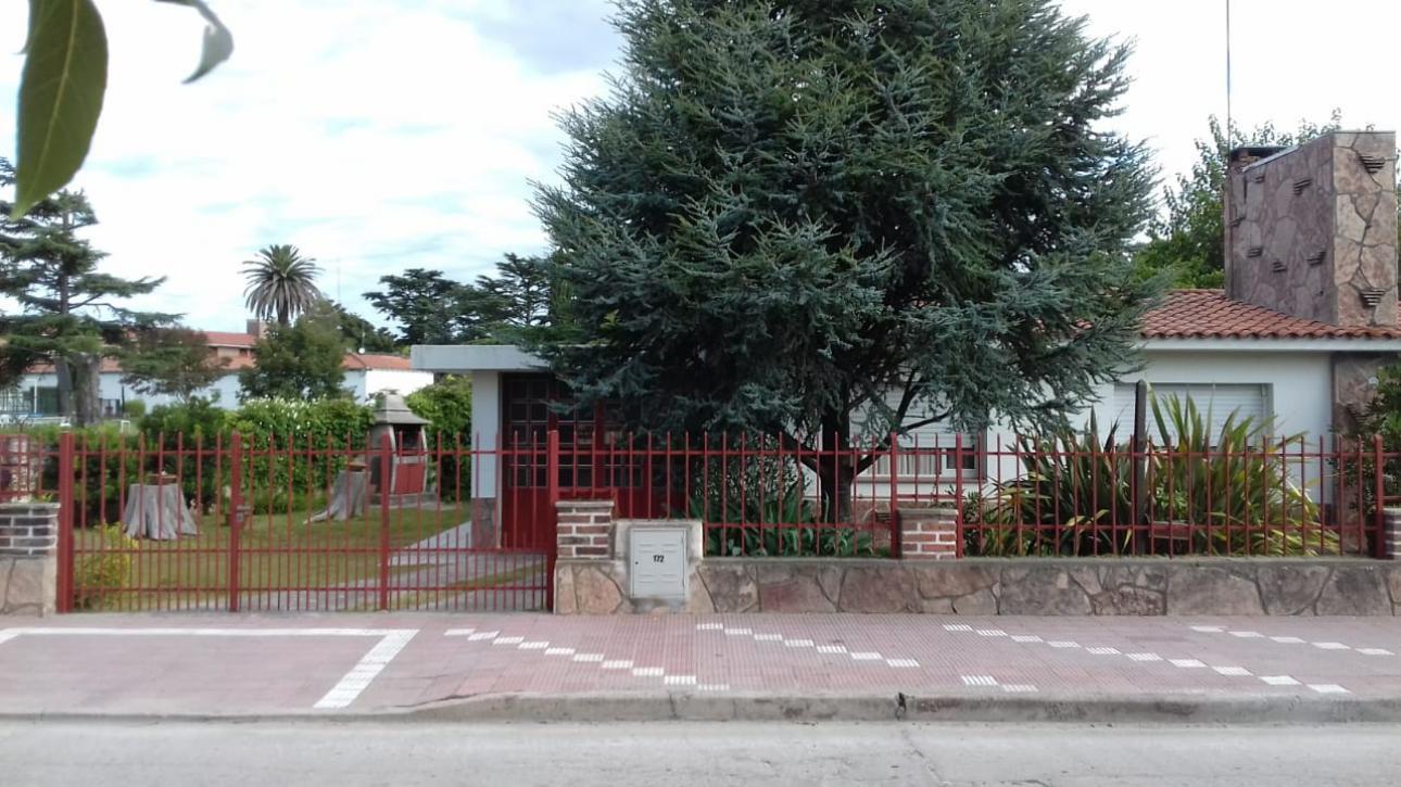 Venta de Chalet 4 ambientes en Huerta Grande