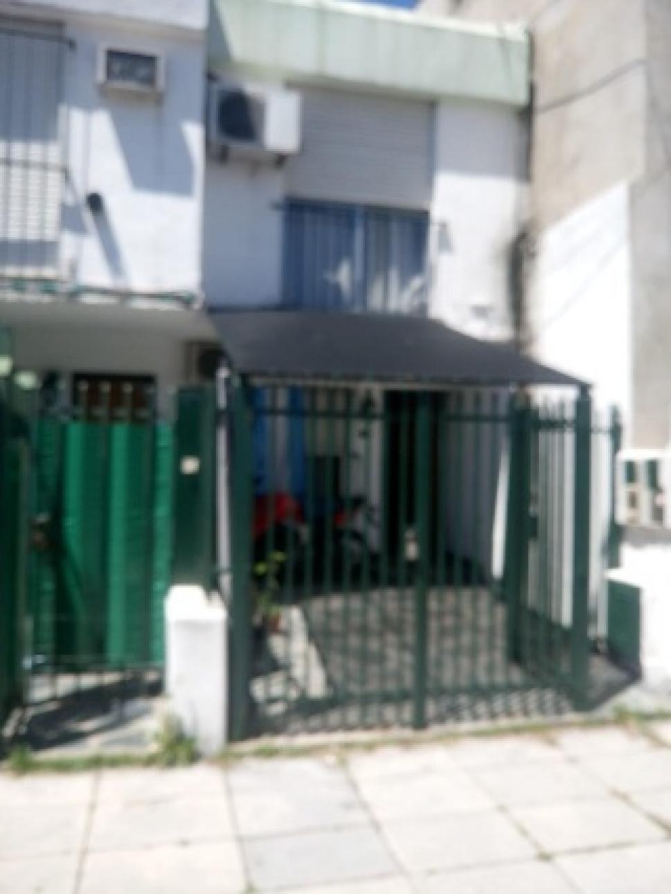 Venta de Duplex 3 ambientes en Vicente López Carapachay