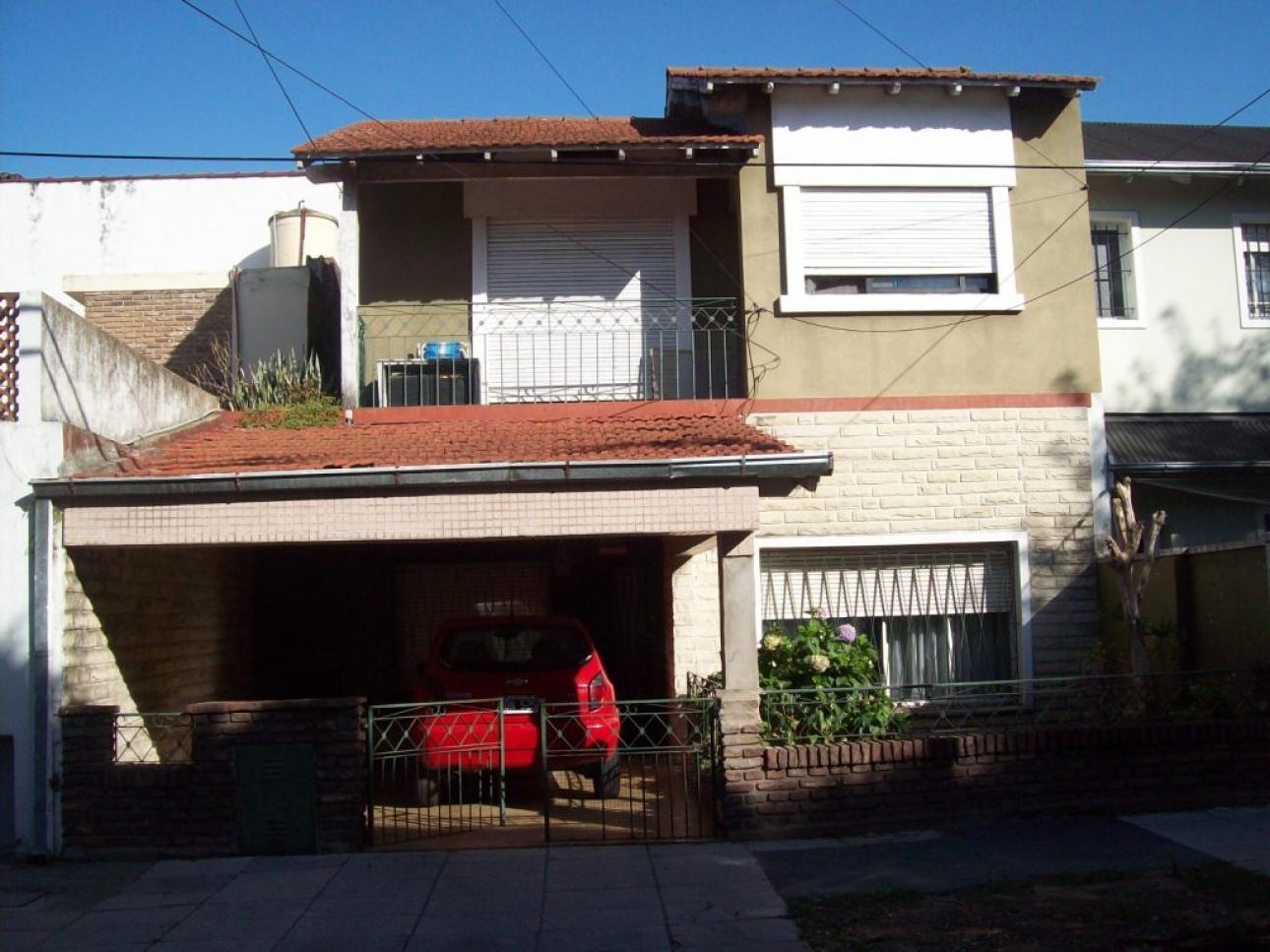Venta de Chalet 4 ambientes en General San Martín San Andres