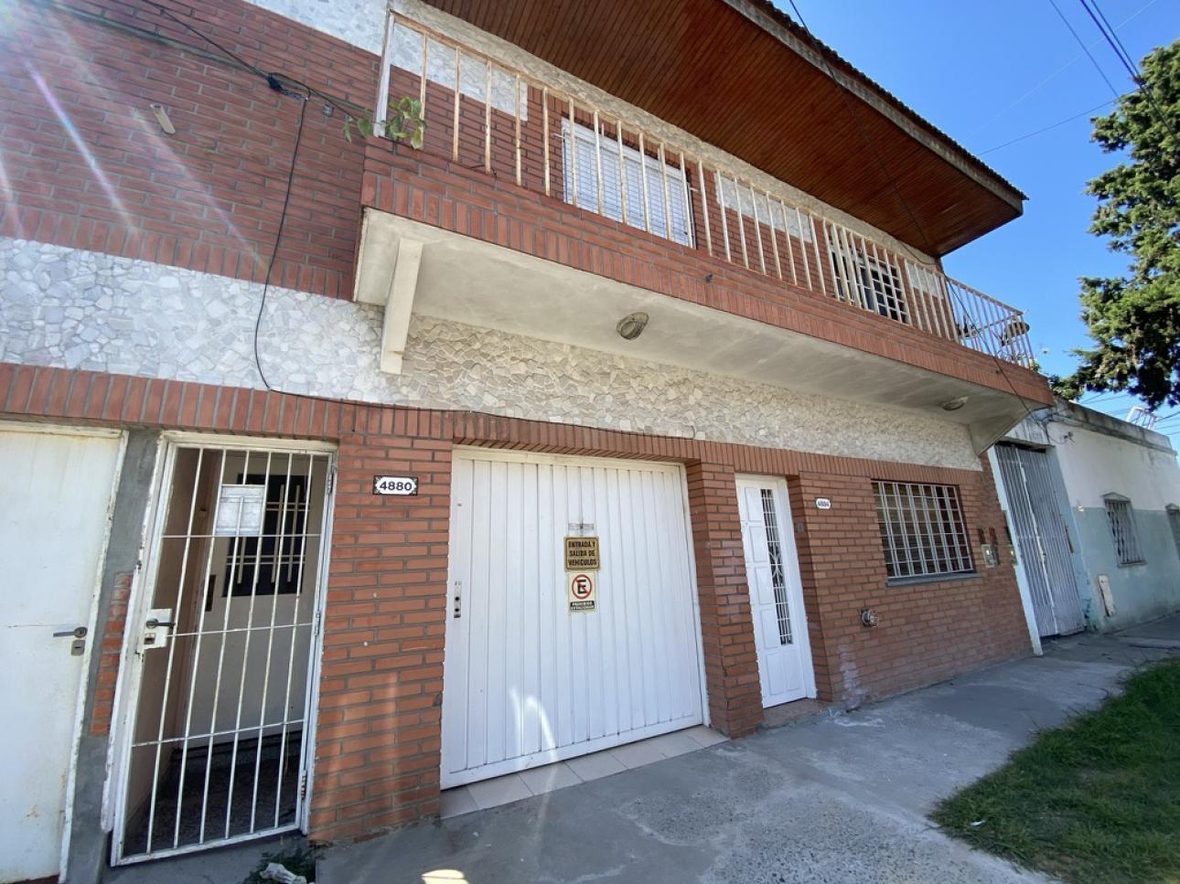Venta de Ph 3 ambientes en General San Martín Villa Bonich