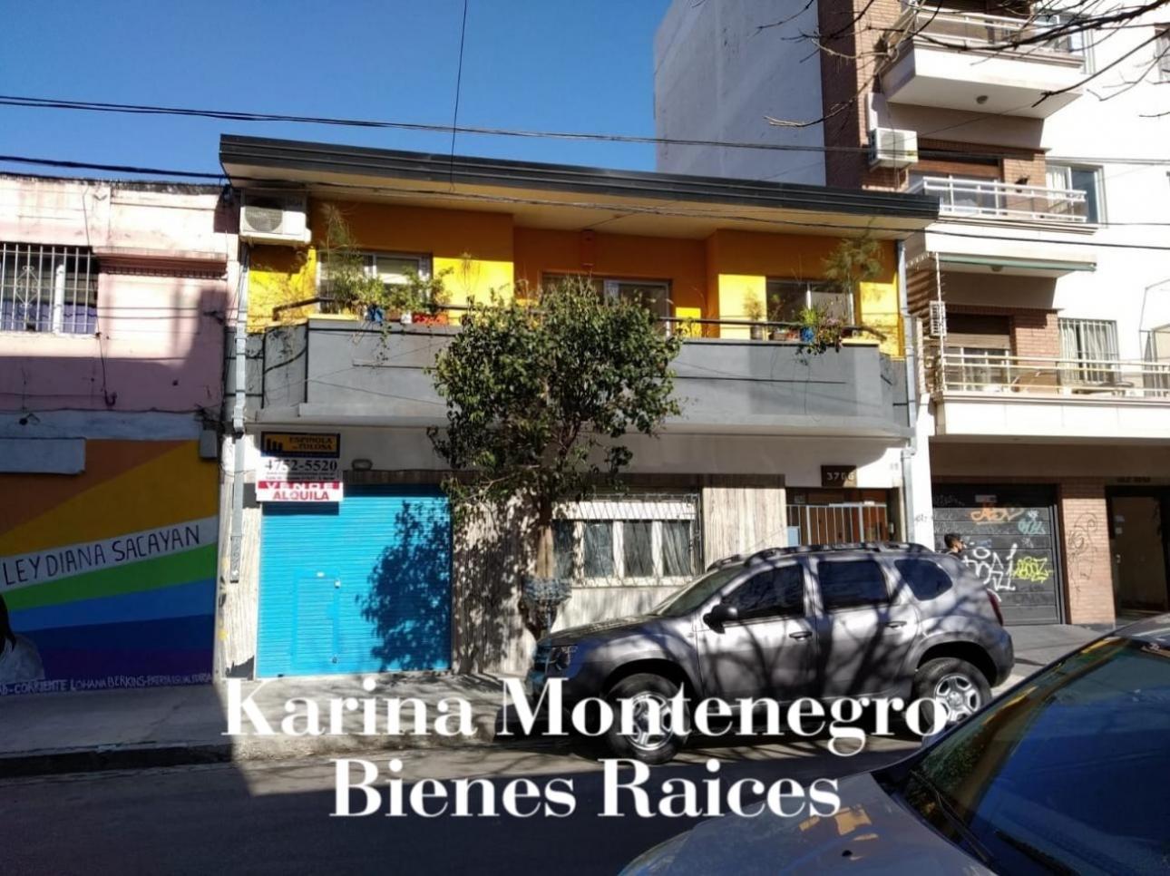 Venta de Casa 3 ambientes en General San Martín San Martín (Centro)
