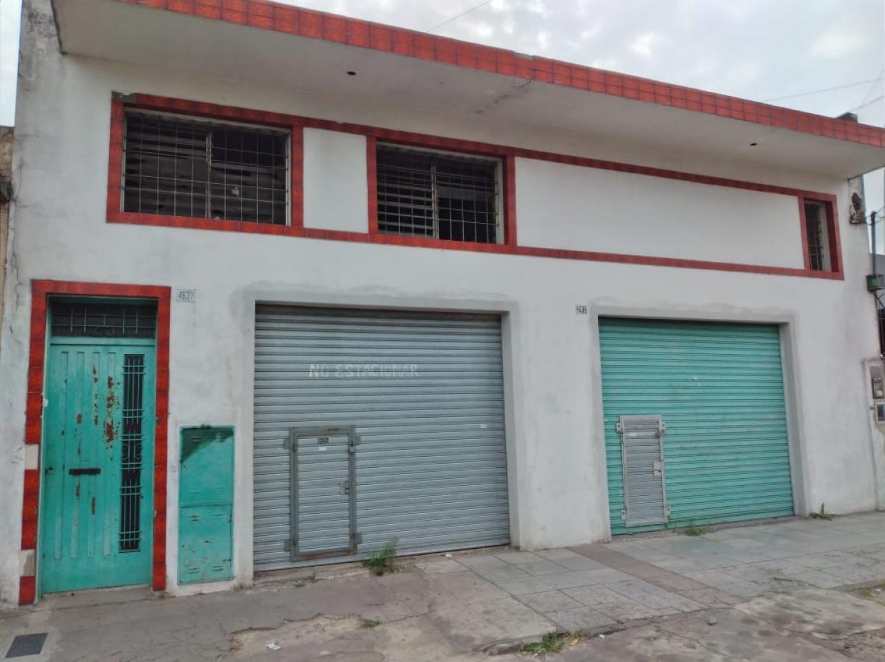 Venta de Loc. con vivienda Indistinto en General San Martín Billinghurst