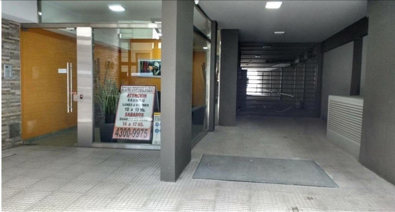 Alquiler Temporal de Departamento 3 ambientes en San Telmo