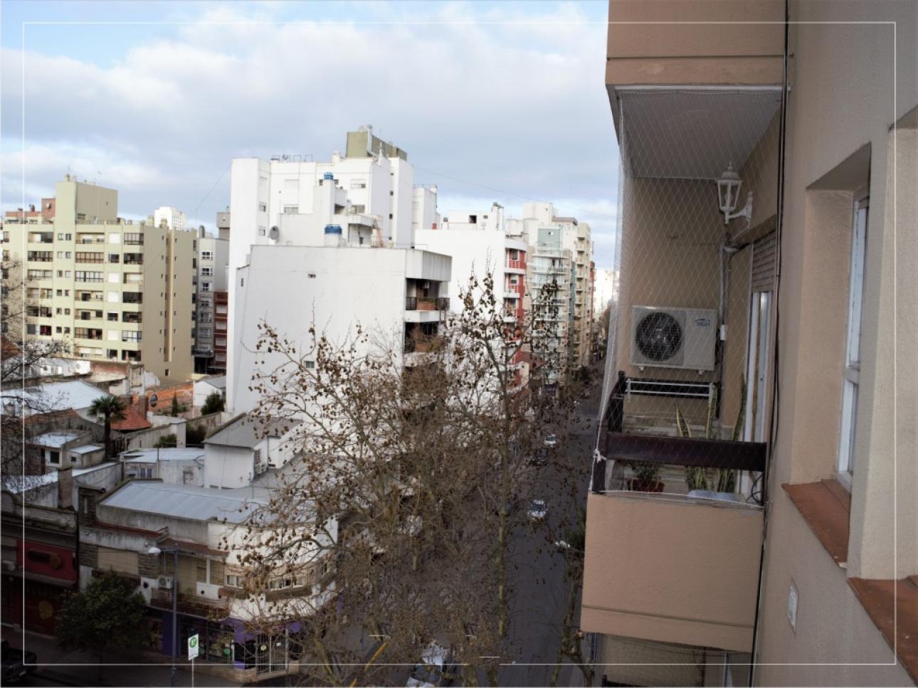 Venta de Departamento 2 ambientes en Mar del Plata Plaza Mitre