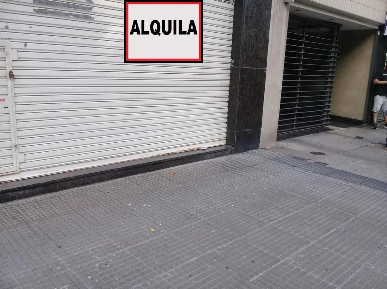 Alquiler de Local Más de 100 mts. en Caballito Caballito Sur