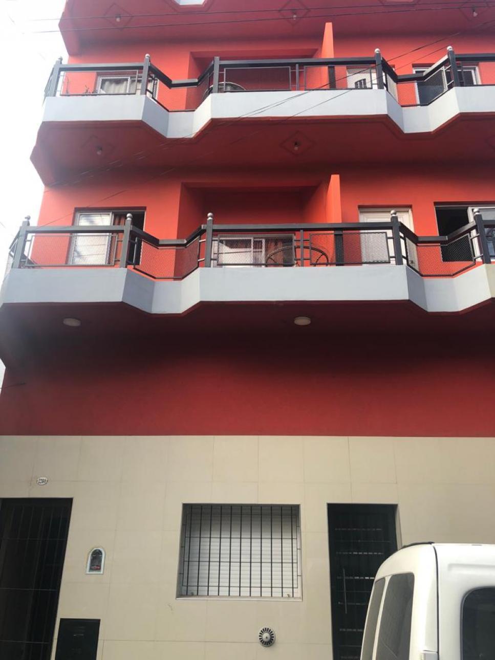 Alquiler de Departamento 1 ambiente en La Matanza Villa Madero