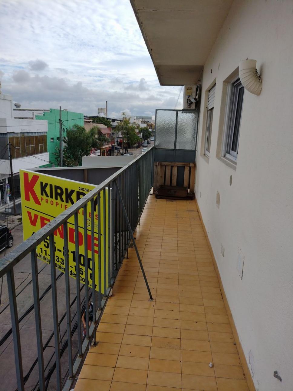 Venta de Departamento 2 ambientes en Vicente López Villa Martelli