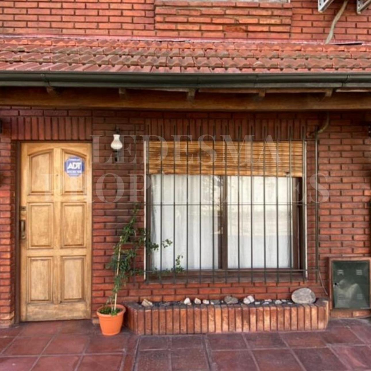 Venta de Duplex 3 ambientes en Morón Castelar