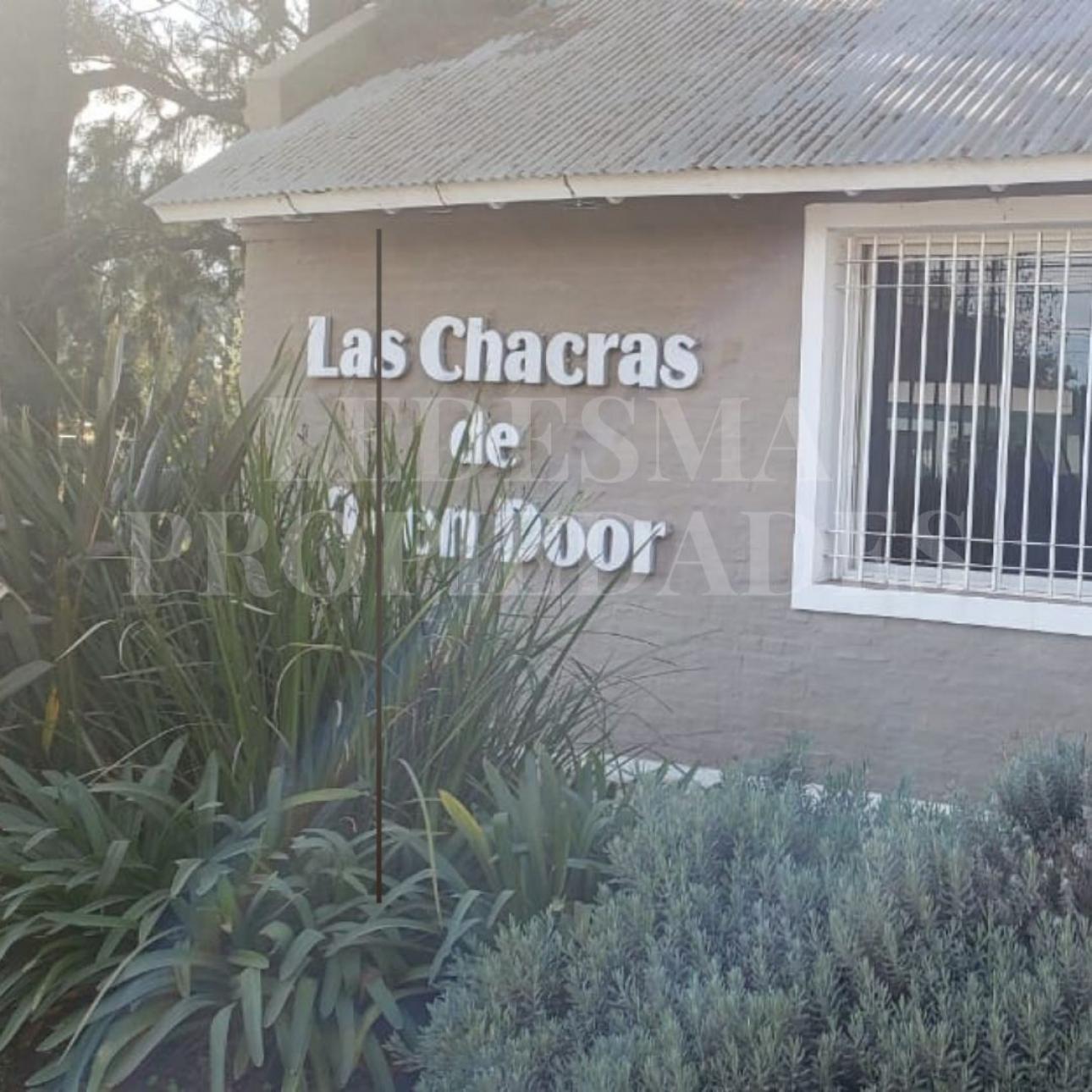Venta de Lote Más de 500 mts. en Luján Open Door