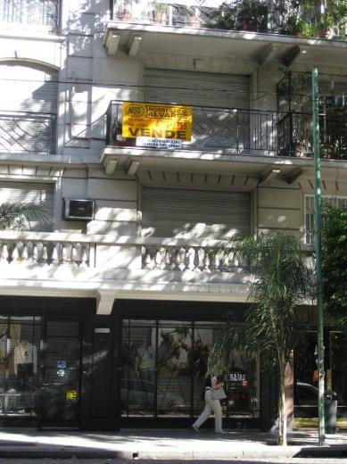 Venta de Departamento 4 ambientes en Belgrano