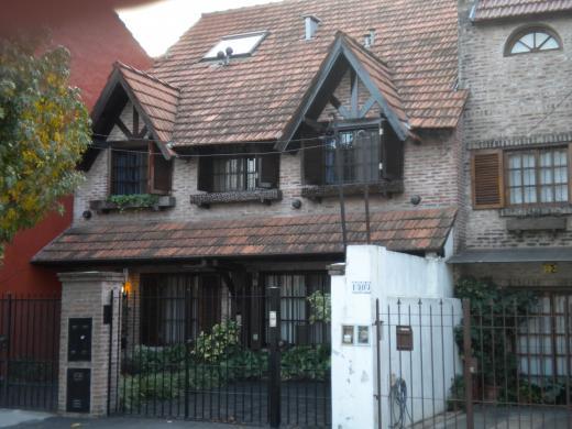 Venta de Duplex 3 ambientes en Vicente López Olivos