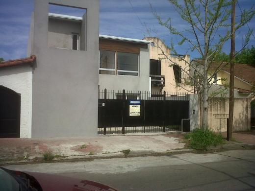 Venta de Casa 5 o mas ambientes en San Isidro Beccar