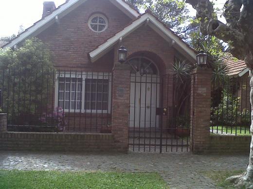 Venta de Chalet 5 o mas ambientes en Vicente López Vicente López