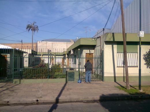 Venta de Ph 2 ambientes en General San Martín Loma Hermosa