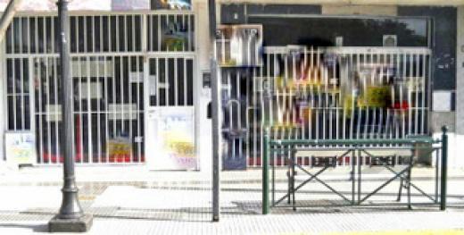 Alquiler de Local 60 a 100 mts. en Ituzaingó Ituzaingó